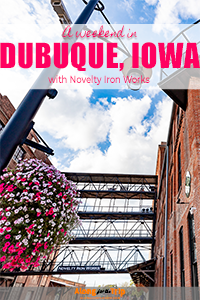 Dubuque Iowa