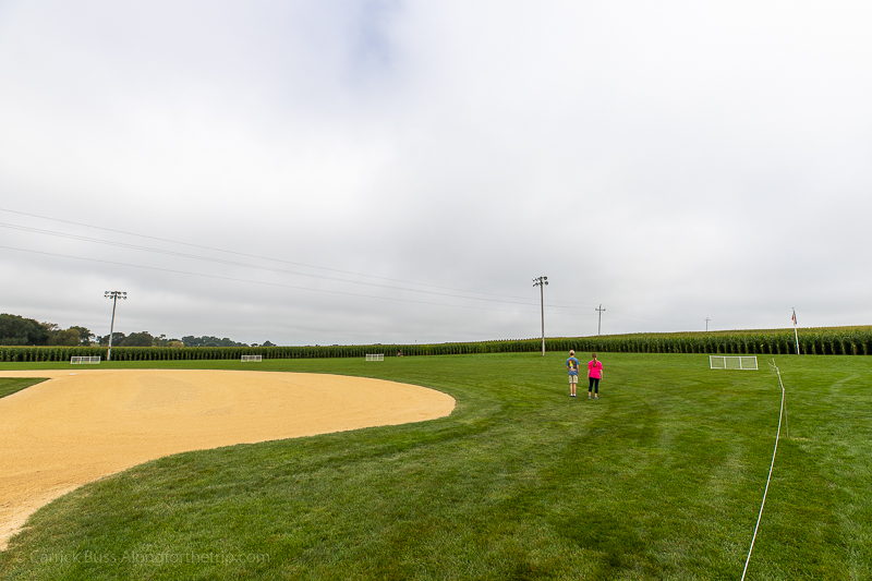 Visit the Field of Dreams Movie Site