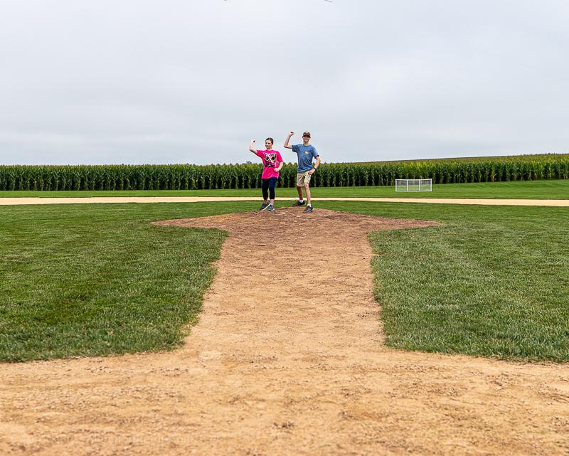 Field of Dreams Dubuque Iowa