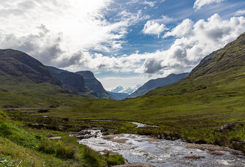 Glencoe National Park