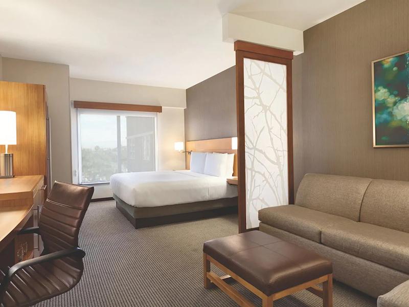 Hyatt Place Anaheim - hotels close to Disneyland CA