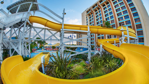Paradise Pier - hotels near Disneyland Anaheim, CA