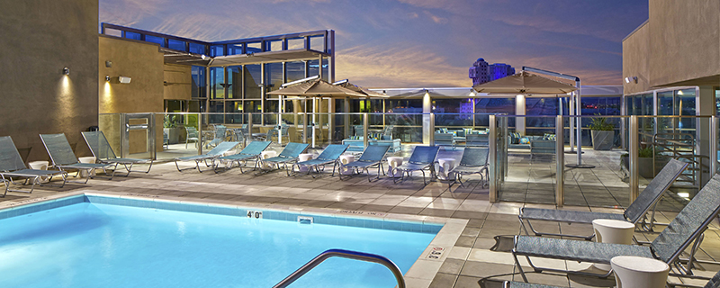 Springhill Suites Maingate - hotels by Disneyland CA