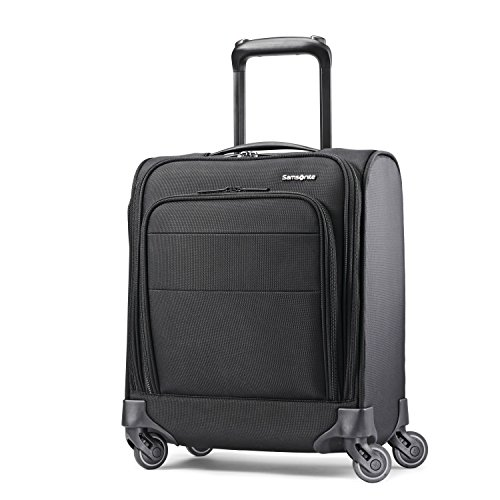 underseat carry on luggage