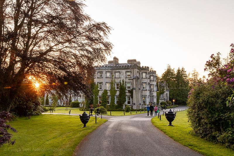 Ballyseede Castle Tralee Ireland