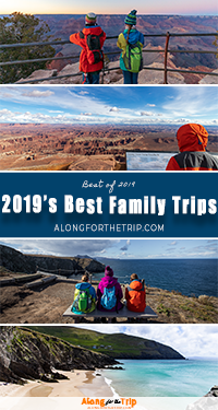 Best family trips of 2019