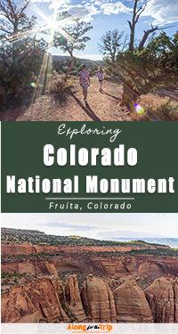 Colorado National Monument photos