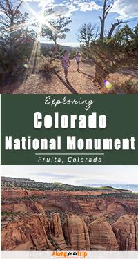Colorado National Monument photos