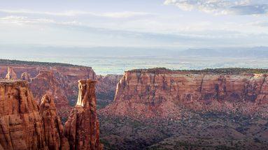 Colorado National Monument Hero