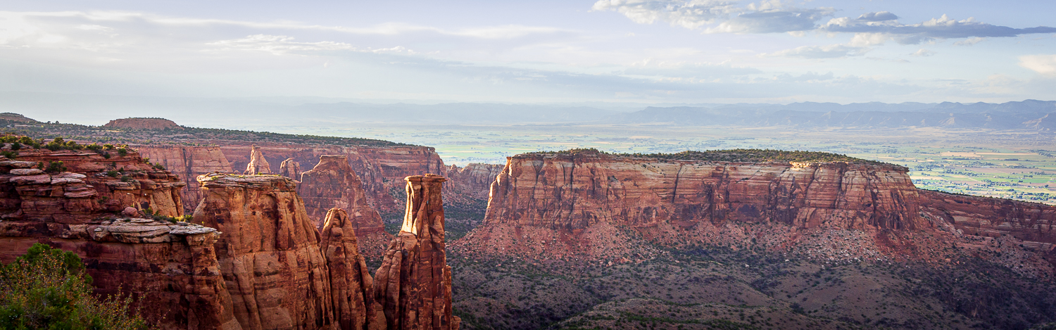 AftT #ParkPics: Colorado National Monument