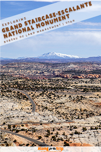 Grand Staircase-Escalante National Monument pictures