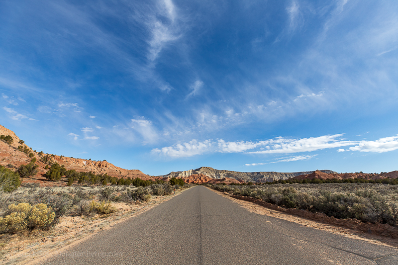 the Grand Staircase, the Kaiparowits Plateau, and the Canyons of the Escalante photos