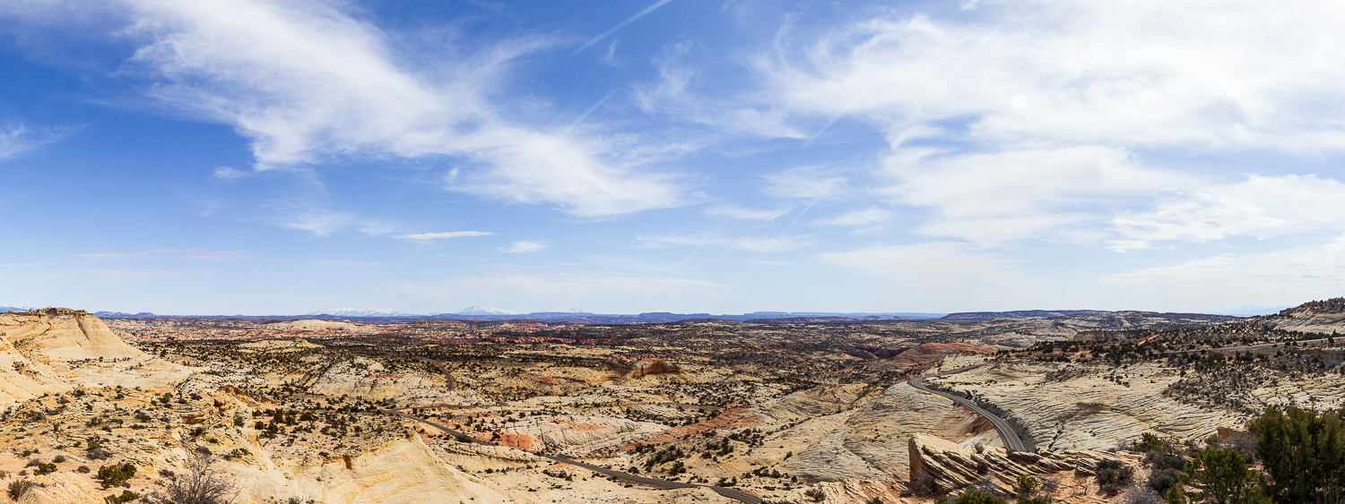 AftT #ParkPics: Grand Staircase-Escalante National Monument