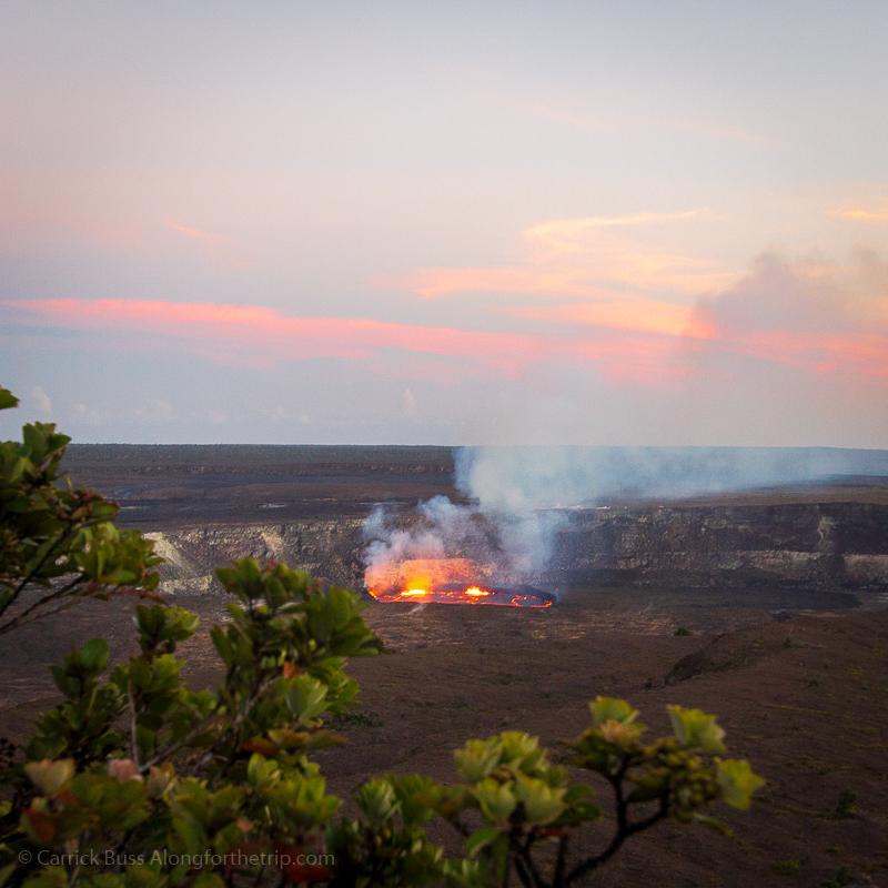 Hawaii Volcanoes National Park Hawaii-2
