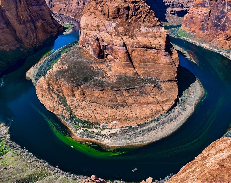 Horseshoe Bend - Arizona National Parks