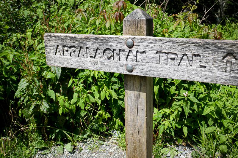 Appalachian Trail Vermont