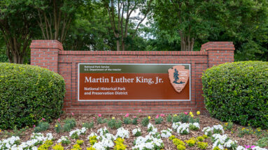 Martin Luther King, Jr. NHS