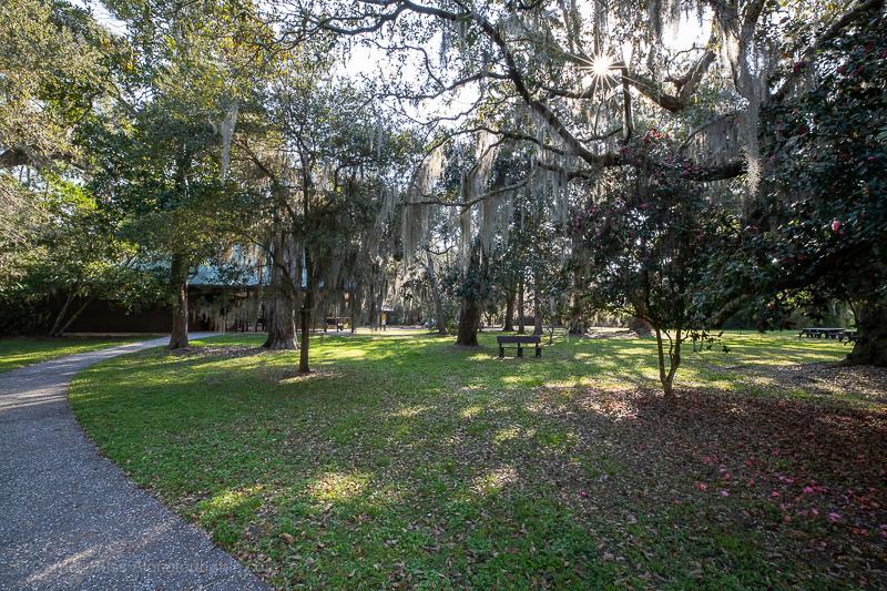 Charles Pinckney National Historic Site