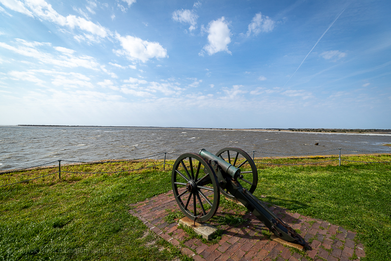 Fort Sumter Things to do in Charleston