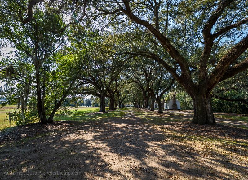 McLeod Plantation - Charleston SC