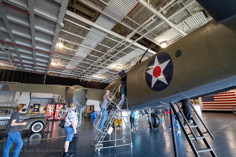 Things to do in Charleston USS Yorktown
