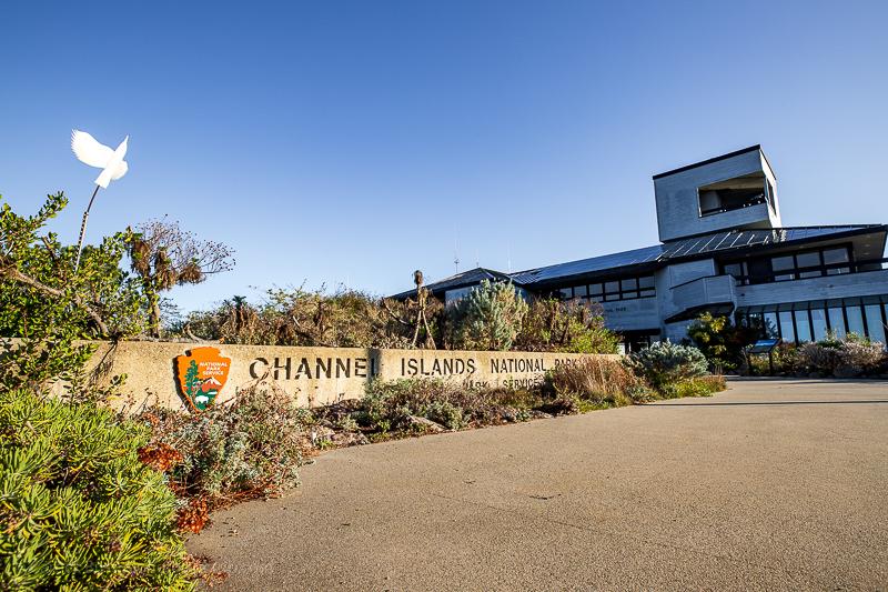Channel Islands National Park Visitor Center