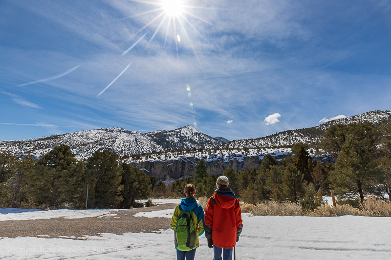 Great Basin National Park Hiking