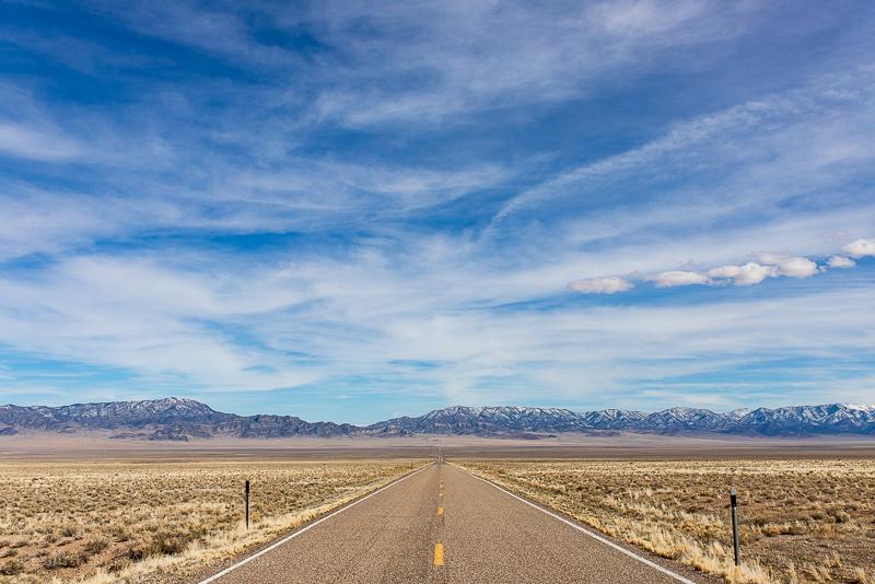 Nevada Great Basin National Park