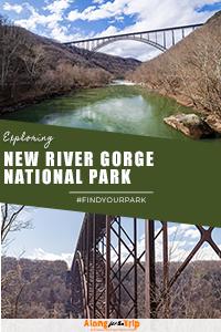 Visiting New River Gorge National Park