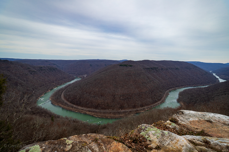 New River Gorge Rafting