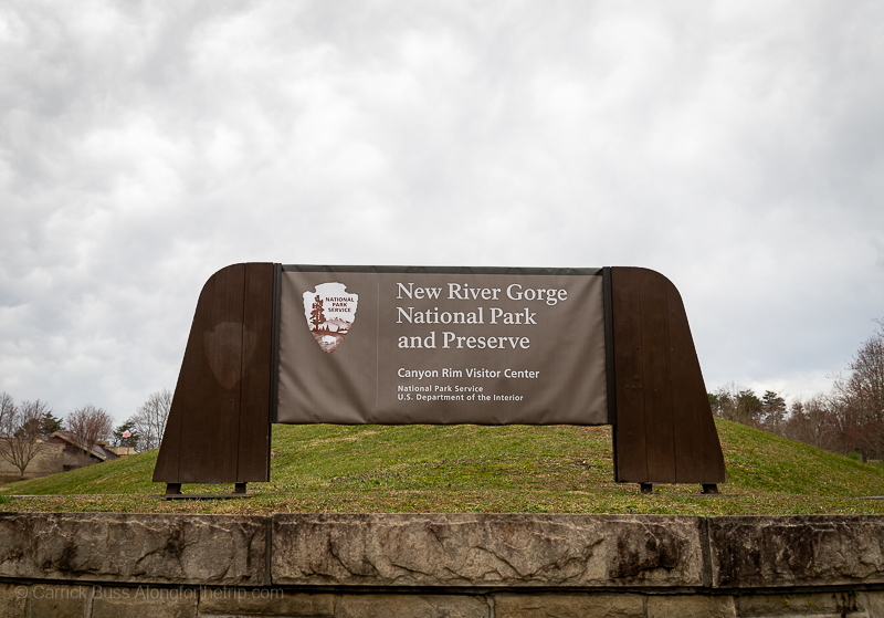 New River Gorge National Park and Preserve