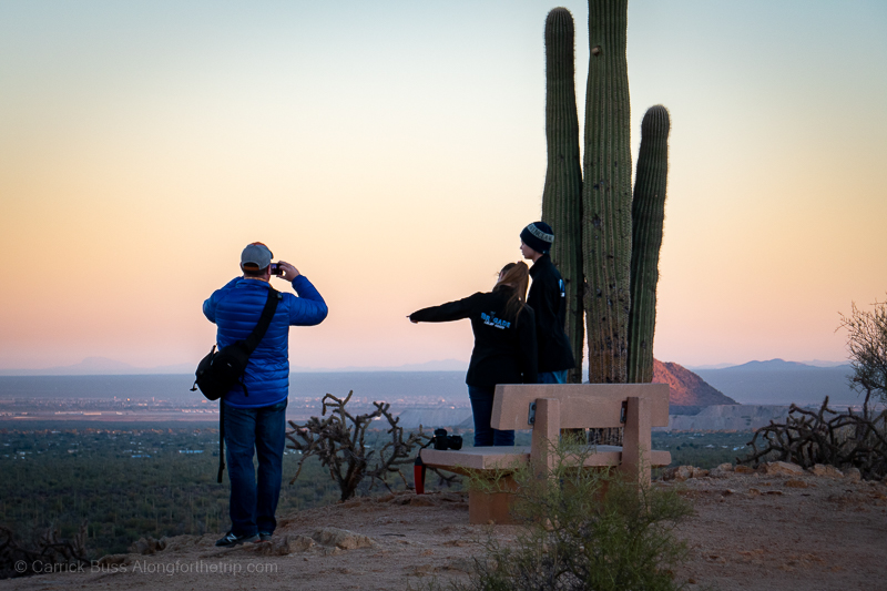 Things to do in Saguaro National Park