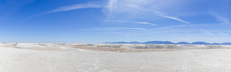 Visiting White Sands National Park